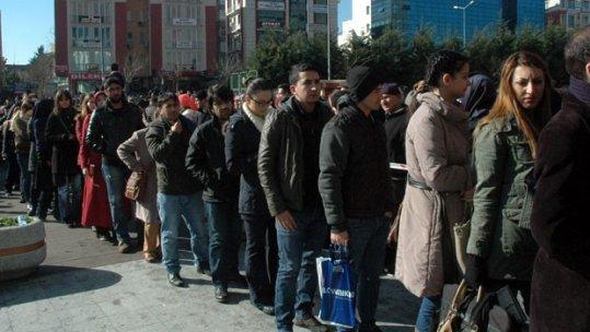 Adalet Bakanlığı 10 bin 500 personel alacak