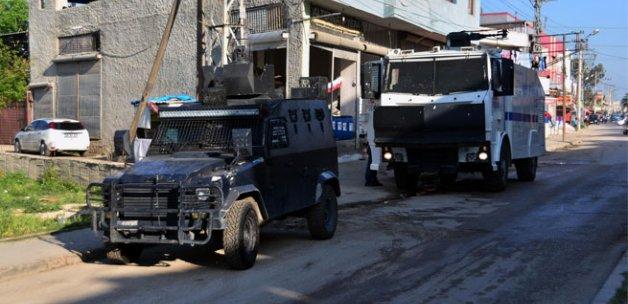 Adana'da çatışma!.. 1 PKK'lı ölü ele geçirildi!