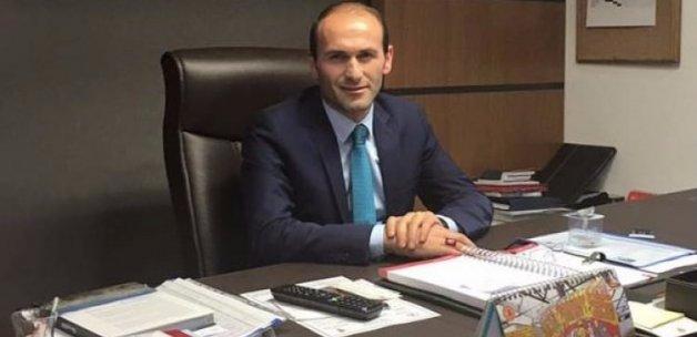 AK Partili başkan teröristlerin elinden kurtuldu