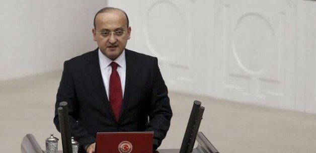 Akdoğan'dan FETÖ açıklaması!