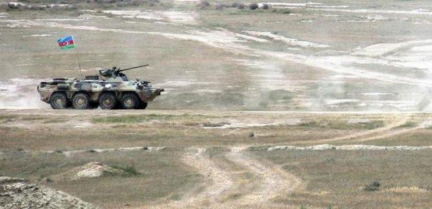 Azerbaycan'dan dünyaya Ermenistan çağrısı