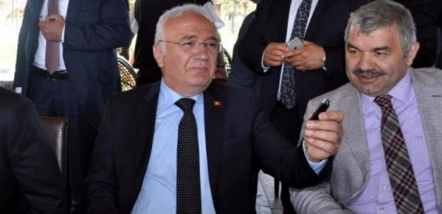 Bakan Elitaş: HDP'liler niye korkuyor?