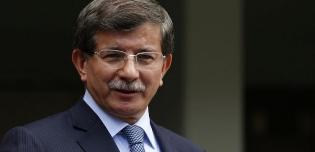 Başbakan Davutoğlu'ndan 'Özal' mesajı