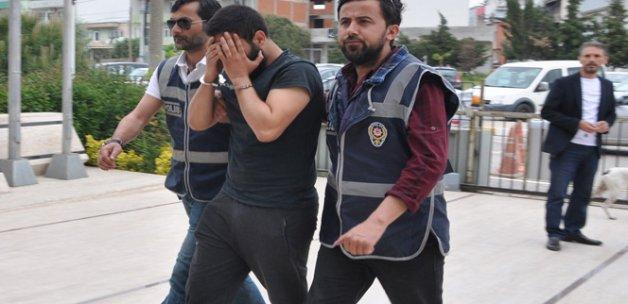 Bebek katilleri tutuklandı