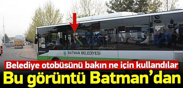 Bu görüntü Batman'dan