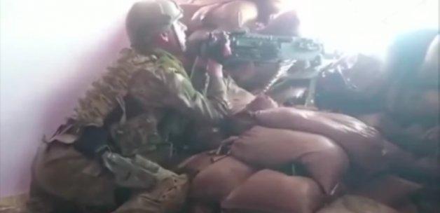 Bu görüntüler PKK'nın eline nasıl geçti?