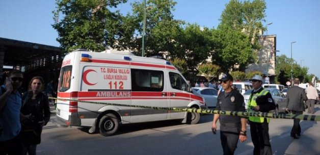 Bursa'daki saldırıyı gerçekleştiren örgüt