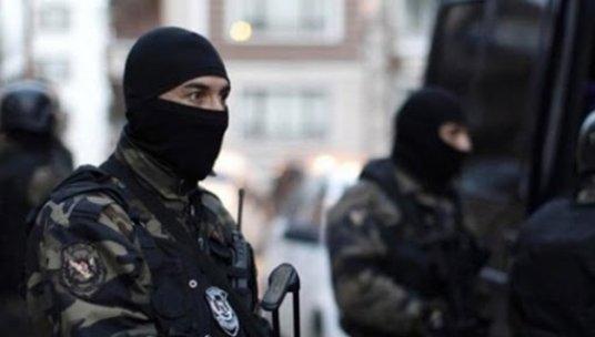 Canlı bomba operasyonunda 4 kişi tutuklandı!