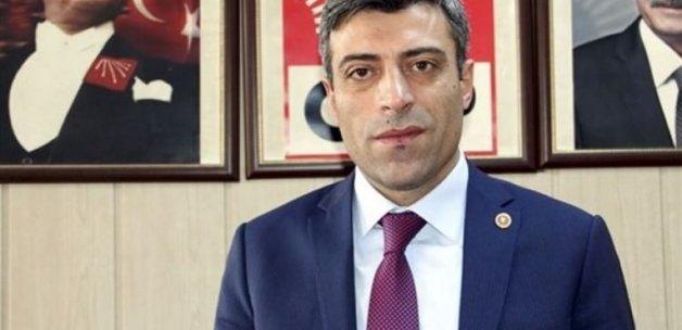 CHP'den Ermenistan'a Azerbaycan çağrısı