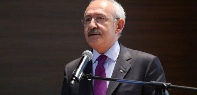 CHP lideri Kılıçdaroğlu: Saldırı aydınlatılmalı