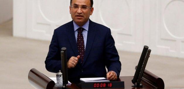 CHP, Paralel'in Meclis'teki sözcüsü