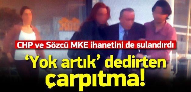 CHP ve Sözcü MKE ihanetini de sulandırdı