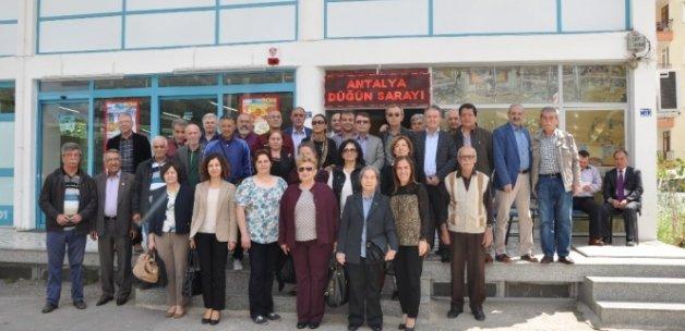 CHP'lilerden öz eleştiri