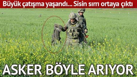Çok sayıda PKK'lı öldürüldü... Asker karış karış arıyor