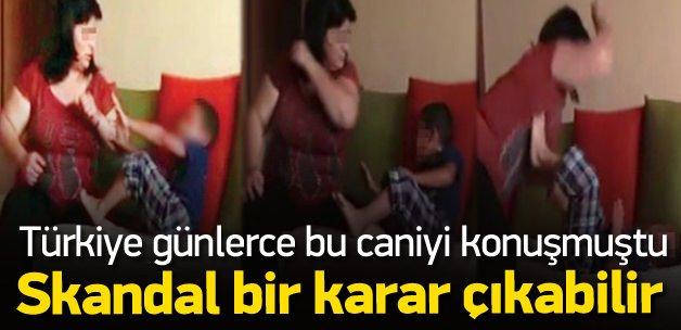 Dayakçı anne ceza almadan çıkabilir