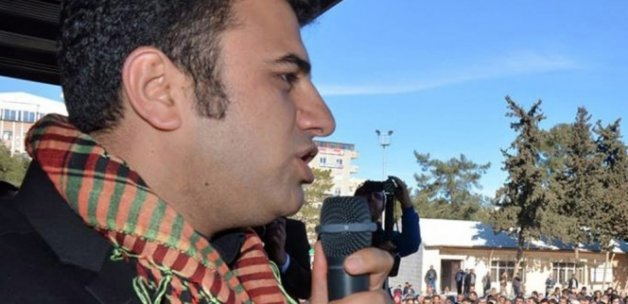 DBP Mardin Eş Başkanları tutuklandı!