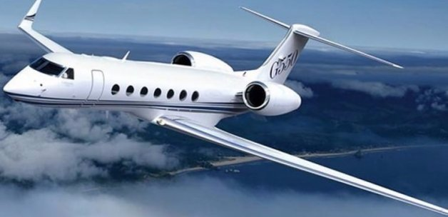 Devlet filosuna 4 adet yeni jet