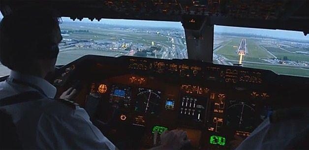 Dünya Türk pilotların peşinde!