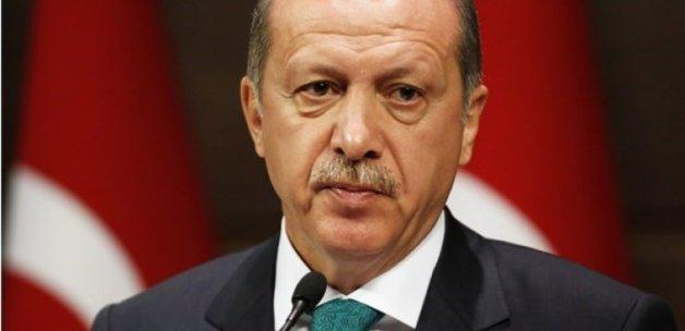 Erdoğan'a hakaret eden 5 kişi tutuklandı!