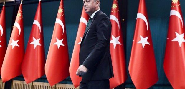 Erdoğan olay iddiayı soracak