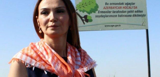 Ermenistan'a sert sözler