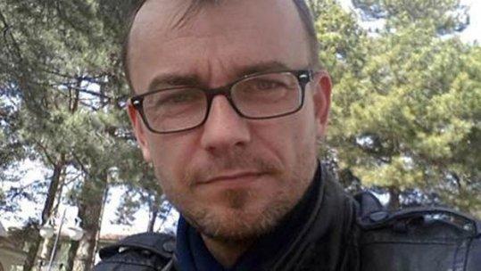 Erzincan'da astsubay yol kenarında ölü olarak bulundu