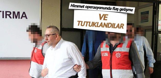 "FETÖ/PDY'ye yönelik ""himmet"""