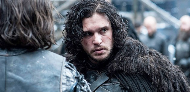 Game of Thrones'tan yeni fragman!