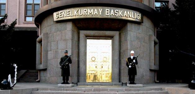Genelkurmay açıkladı: PKK'ya ağır darbe