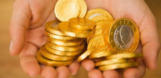 Gram altın 112 lirayı aştı!