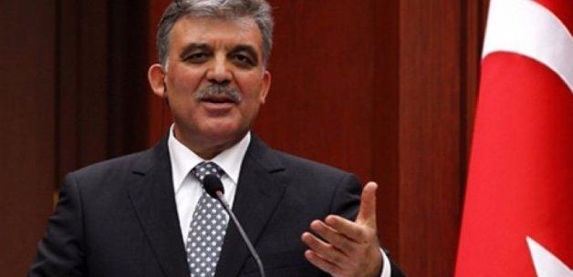 Gül: Türk-Rus ilişkileri düzelmeli