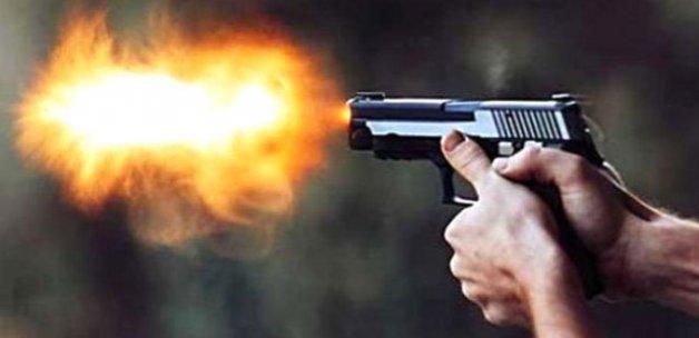 Hatay'da silahlı kavga, 1 ölü