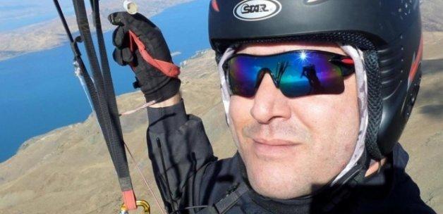 Havacı astsubayı bu paylaşımı yapıp intihar etti