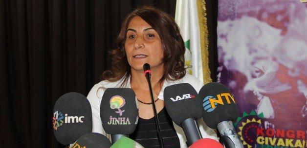 HDP'li Tuğluk'tan skandal sözler!