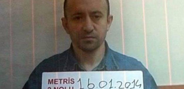 Hünkar Karataş 107 yıl hapse çarptırıldı!