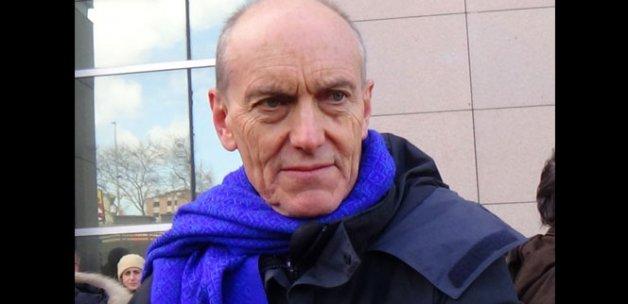 İngiliz akademisyen hakkında 5 yıla kadar hapis istemi