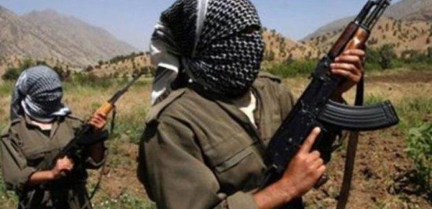 İntikam yemini PKK'yı korkuttu!
