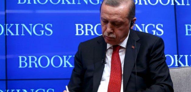Irak'tan Erdoğan'ın sözlerine cevap