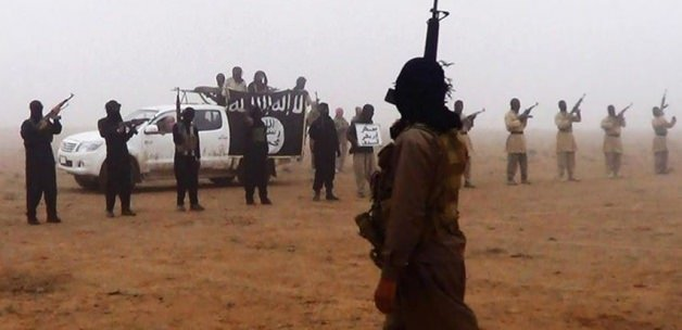 IŞİD'in roketlerinden sorumlu müdürü öldürüldü