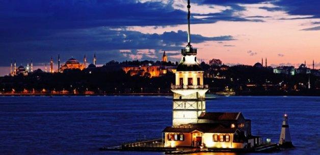 İstanbul'a bir kardeş şehir daha