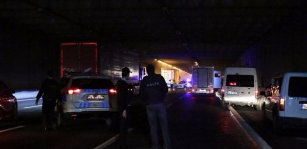 İstanbul polisini alarma geçiren olay