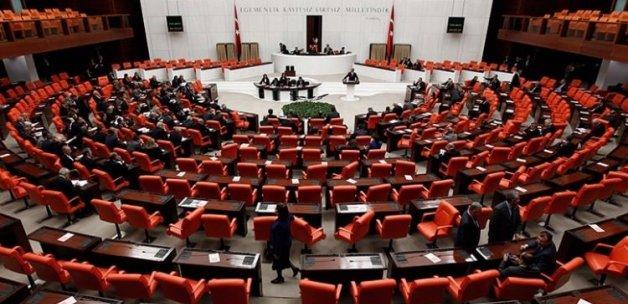 İşte AK Parti'nin dokunulmazlık teklifi