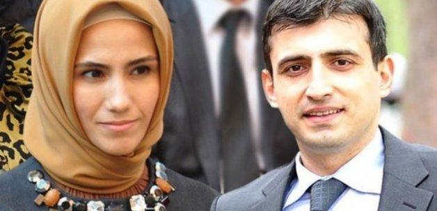 İşte Sümeyye Erdoğan ve Selçuk Bayraktar'ın nikah tarihi