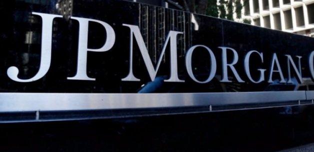 JP Morgan'dan Türkiye'ye iyi haber