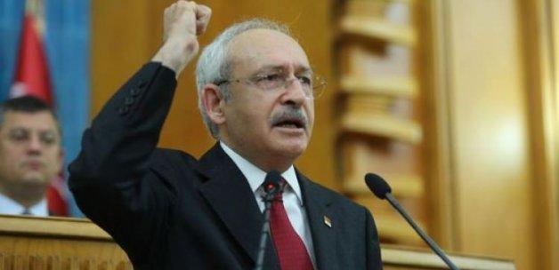 Kılıçdaroğlu'ndan 1 Mayıs çağrısı!