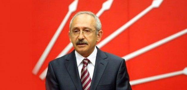 Kılıçdaroğlu'ndan terörle mücadeleye köstek