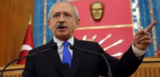 'Kılıçdaroğlu'nun üslubu bizi şaşırtmadı'
