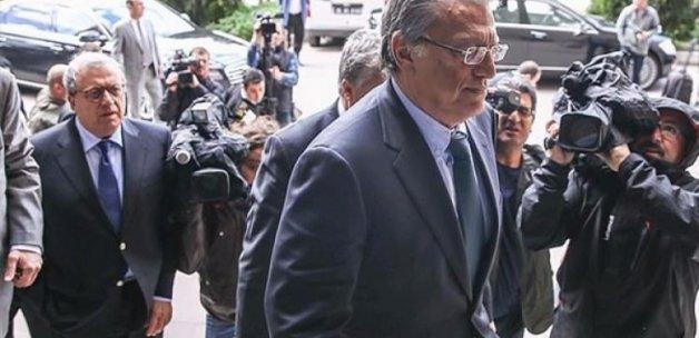 Mesut Yılmaz 28 Şubat'la ilgili ifade verdi