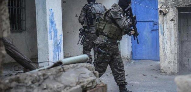 Nusaybin'de 225 PKK'lı etkisiz hale getirildi