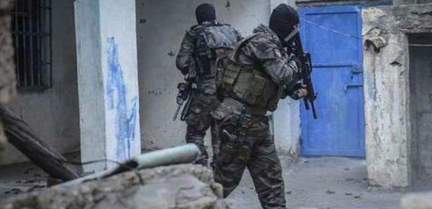 Nusaybin'de 305 PKK'lı etkisiz hale getirildi